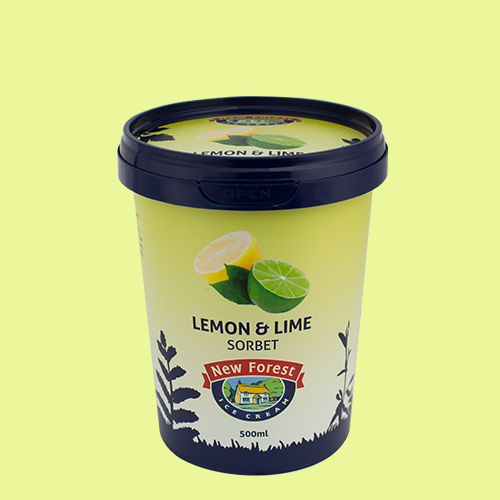 lemon lime 500ml
