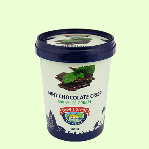 mint choc crisp 500ml