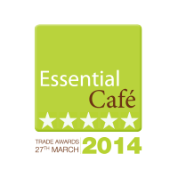 essential cafe award